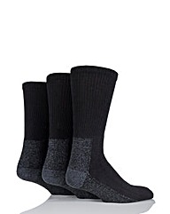 Workforce Safety Boot Calf Length Socks