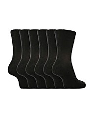 Thermal Cascade Socks