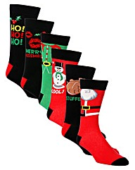 Christmas Novelty Socks