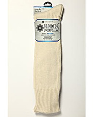 1 Pair Workforce Knee High Socks