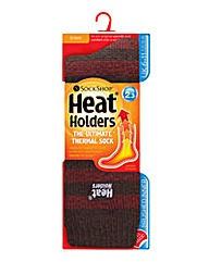 1 Pair Heat Holders Stripe