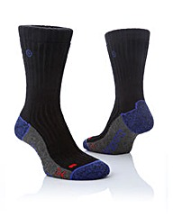 1 Pair Workforce Construction Socks