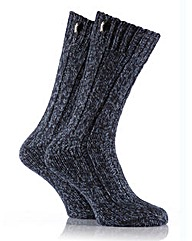 Jeep Terrain Boot Socks