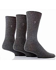 Farah Gentle Grip Sock