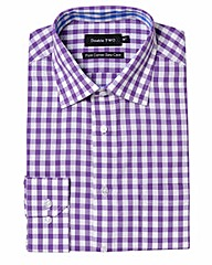 Double TWO Check Shirt
