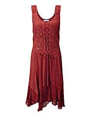 Joe Browns Effortlessly Elegant Dress