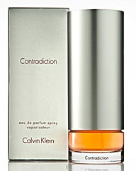 Calvin Klein Contradiction 100ml EDP