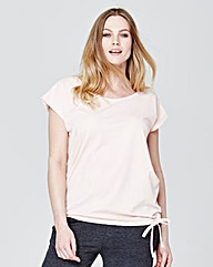 Label Be Loose Fit Tee