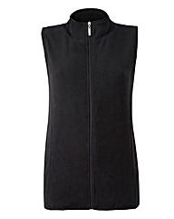Fleece Gillet