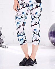 ANTHOLOGY PERFORMANCE LEGGING £22.00