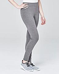 Label Be Full Length Legging