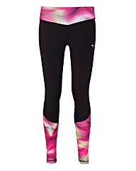 Puma Graphic Long Tight