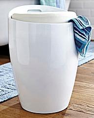 Laundry Bin Seat