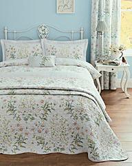 V & A Charlotte 1873 Boudoir Cushion