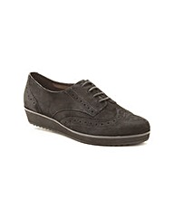 Clarks Womens Compass Realm Wide Fit