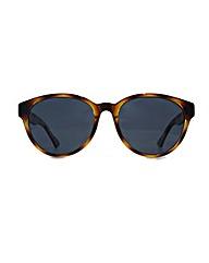 Levis Peaked Round Sunglasses
