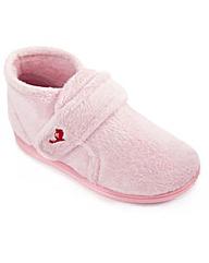 Chipmunks Dream slipper