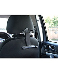 Streetwize Headrest Ipad & Tablet Holder