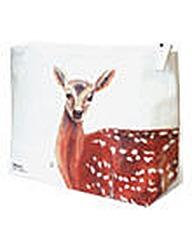 Wild Animals Female Wash Bag