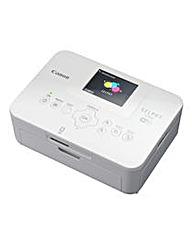 Canon SELPHY CP910 Photo Printer - White
