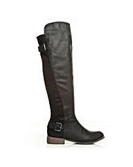 Moda in Pelle Halli Long Boots