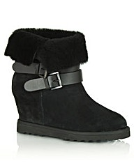 Ash Yesash Ankle Boot