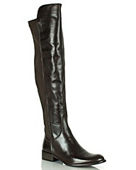 Daniel Naste Knee High Boot