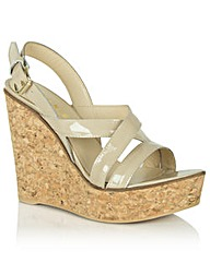 Daniel Pavillion Wedge