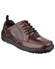 Hush Puppies Belfast Oxford MT