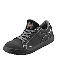 Worktough Safety Sneaker