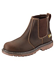 JCB Agpro Safety Dealer Boot