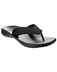 Crocs Yukon Mesa Flip Sandals