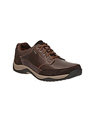 Clarks BaystoneGo GTX Wide Fit