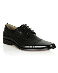 Daniel Black Wareham Leather Lace Up