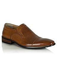 Daniel Tan Leather Bovington Slip On