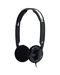 Sennheiser PX 100 II Supra Headphones