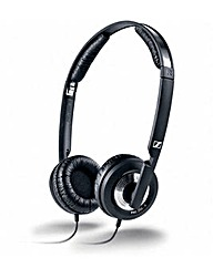 Sennheiser PXC 250 II Travel Headphones