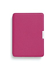 Kindle Paperwhite Leather Cover