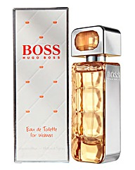 Hugo Boss Orange for Women EDT 30ml