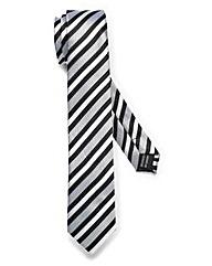 Kensington Skinny Stripe Tie