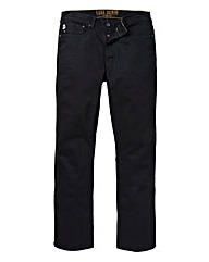 LUKE SPORT EDWARDS STRETCH JEAN 31 IN