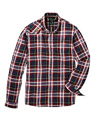 Luke Sport Check Shirt Regular