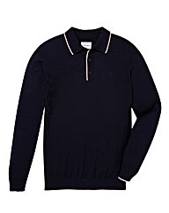 Peter Werth Cristo Knited Polo