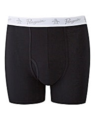 Original Penguin Two Pack Key Hole Boxer