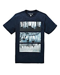 FIRETRAP TRAIT T-SHIRT REG