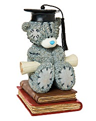 Me to You Graduation Figurine