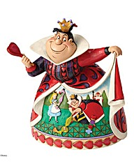 Queen of Hearts 65th Figurine