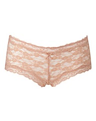 Naturally Close Lace Shorts
