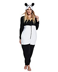 Pretty Secrets Panda Onesie