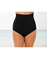 Miss Mary of Sweden High Waist Brief